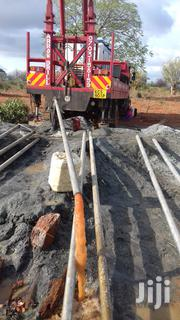 Water Borehole Drilling And Hydrogeological Services | Building & Trades Services for sale in Nakuru, Kabatini