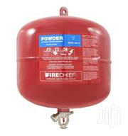 New Automatic Dry Powder Fire Extinguisher 6kg & 9kg Deliver Install | Safety Equipment for sale in Nairobi, Nairobi Central