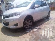 Toyota Vitz 2011 Gray | Cars for sale in Kajiado, Ongata Rongai