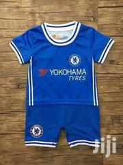 Football Romper | Children's Clothing for sale in Nairobi, Nairobi Central