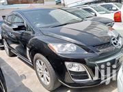 Mazda CX-7 2012 Black | Cars for sale in Mombasa, Mji Wa Kale/Makadara
