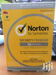 Norton Security Premium 10 Users 1 Year License | Laptops & Computers for sale in Busia, Bunyala West (Budalangi)