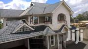 4 Bedroom Mansionette Near Eastern Bypass Newly Finished Corner Area | Houses & Apartments For Sale for sale in Nairobi, Njiru