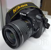 Nikon D5300. | Photo & Video Cameras for sale in Nairobi, Nairobi Central