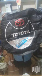 Brand New Rev 4 Spare Wheel Cover Size 16 | Vehicle Parts & Accessories for sale in Nairobi, Nairobi Central