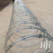 Hot Dipped Surface Treated Galvanized Razor Wire | Building Materials for sale in Nairobi, Nairobi Central