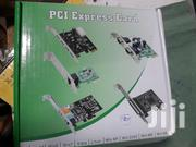 Pci Express Card To Usb | Computer Hardware for sale in Nairobi, Nairobi Central