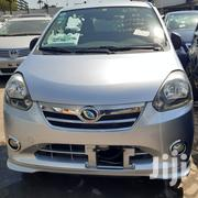 Daihatsu Mira 2012 Silver | Cars for sale in Mombasa, Shimanzi/Ganjoni