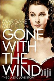 Gone With The Wind -margaret Mitchel | Books & Games for sale in Nairobi, Nairobi Central