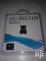 USB Wireless Wifi Adapter   Computer Accessories  for sale in Nairobi, Nairobi Central