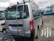 Nissan Vannet Nv 350 | Automotive Services for sale in Mombasa, Kadzandani