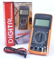 Ditigal Multimeter | Measuring & Layout Tools for sale in Nairobi, Nairobi Central