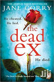 The Dead Ex Jane Corry | Books & Games for sale in Nairobi, Nairobi Central