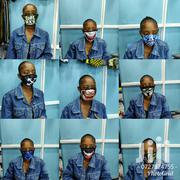 Designer Face Masks | Clothing Accessories for sale in Nairobi, Nairobi Central