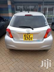 Toyota Vitz 2012 Silver | Cars for sale in Uasin Gishu, Huruma (Turbo)
