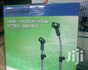 Desk Microphone Stand Series | Audio & Music Equipment for sale in Nairobi, Harambee