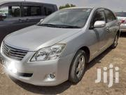 Toyota Premio 2007 Silver | Cars for sale in Nairobi, Kilimani