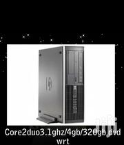 HP 320 Gb Hdd Core 2 Duo 4gb Ram | Laptops & Computers for sale in Nairobi, Nairobi Central