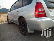 Subaru Forester 2004 Automatic Silver | Cars for sale in Nairobi, Harambee