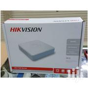 8-Channel Hikvision Turbo HD DVR Machine 720P | Photo & Video Cameras for sale in Nairobi, Nairobi Central