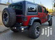 Jeep Wrangler 2012 Red | Cars for sale in Nairobi, Woodley/Kenyatta Golf Course