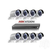 4 Channel CCTV Set | Cameras, Video Cameras & Accessories for sale in Nairobi, Nairobi Central