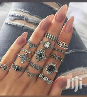 15 Pcs Rings Set | Jewelry for sale in Nairobi, Nairobi Central