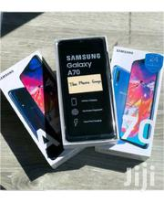 New Samsung Galaxy A70 128 GB Black | Mobile Phones for sale in Nairobi, Nairobi South
