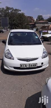 Honda Fit 2007 White | Cars for sale in Nairobi, Nairobi Central