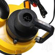 Portable Wet And Dry Car Vacuum Cleaner Auto Hoover Air Pump 12V | Vehicle Parts & Accessories for sale in Nairobi, Nairobi Central