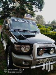 Mitsubishi Pajero 3.5 1996 Green | Cars for sale in Uasin Gishu, Kapsoya