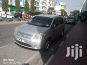 Toyota Raum 2008 Silver   Cars for sale in Mombasa, Tudor