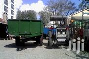 Agriculture/Civil Work Tipping Trailers Single Axle Double Wheel | Farm Machinery & Equipment for sale in Nairobi, Nairobi South