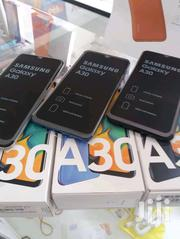 New Samsung Galaxy A30 64 GB Black | Mobile Phones for sale in Machakos, Machakos Central