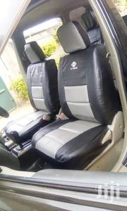 Well Puffed Car Seat Covers | Vehicle Parts & Accessories for sale in Machakos, Syokimau/Mulolongo