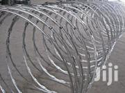 High Quality Galvanized RAZOR Cut Wire | Other Repair & Constraction Items for sale in Nairobi, Nairobi Central