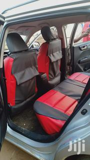 Designer Car Seat Covers | Vehicle Parts & Accessories for sale in Trans-Nzoia, Kitale