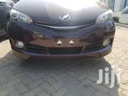 Toyota Wish 2013 Purple | Cars for sale in Mombasa, Shimanzi/Ganjoni
