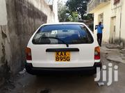 Toyota Corolla 2002 White | Cars for sale in Mombasa, Majengo