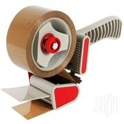 Tape Dispenser For 3 OPP Tape | Manufacturing Materials & Tools for sale in Nairobi, Kahawa West