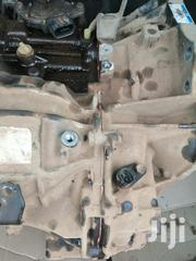 Vitz Gearbox 1kr 1000cc Engine | Vehicle Parts & Accessories for sale in Nairobi, Airbase
