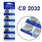 Battery Button Coin Cell Cr2032 For Watch And Car Remote Control | Watches for sale in Nairobi, Nairobi Central