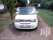 Nissan Cube 2009 White | Cars for sale in Nairobi, Parklands/Highridge