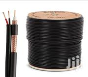 Video & Power Wire Rg59 CCTV Cable 305mts | Accessories & Supplies for Electronics for sale in Nairobi, Nairobi Central