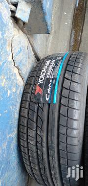 215/55/16 Yokohama Tyre's Is Made In Japan | Vehicle Parts & Accessories for sale in Nairobi, Nairobi Central