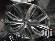 """BMW Rims Set Size 21""""   Vehicle Parts & Accessories for sale in Nairobi, Nairobi Central"""