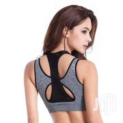 Sports Bra Tank Top For Women Ladies 2019 Sports Wear And Gym Wear | Clothing for sale in Nairobi, Kitisuru