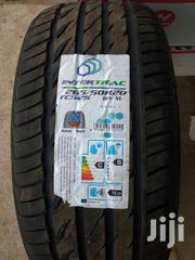 Intertrac Tyres 265/50-20"