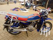 Motorcycle 2017 Blue | Motorcycles & Scooters for sale in Kirinyaga, Kangai