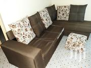 Quick Sale!!6 Seater L Couch   Furniture for sale in Nairobi, Nairobi South